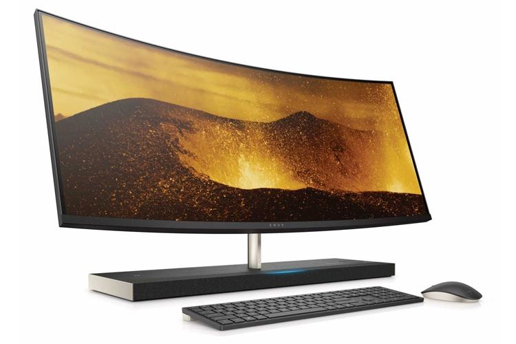 "HP EliteOne 1000 AiO G2: моноблок бизнес-класса с дискретной графикой"""