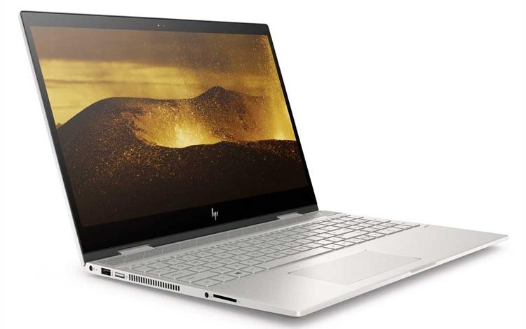 Ноутбуки HP ENVY