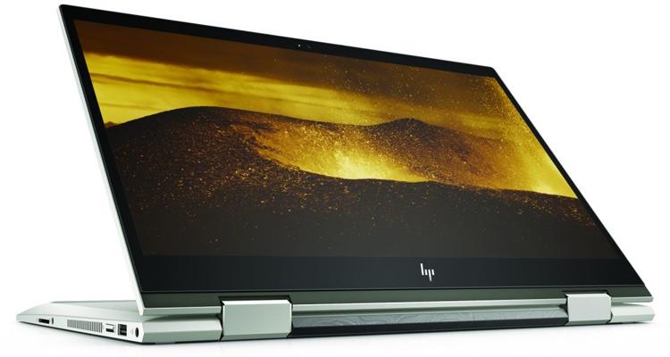 """Россыпь новых ноутбуков HP ENVY на любой вкус"""""""