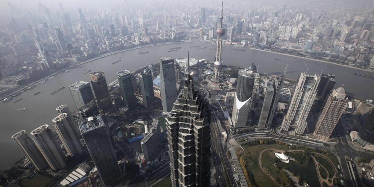 """Tesla создаёт новую фирму в ЗСТ Шанхая в преддверии анонса китайской Гигафабрики"""""""