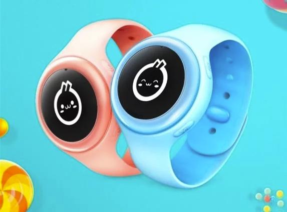 Xiaomi выпустила детские смарт-часы за30 долларов