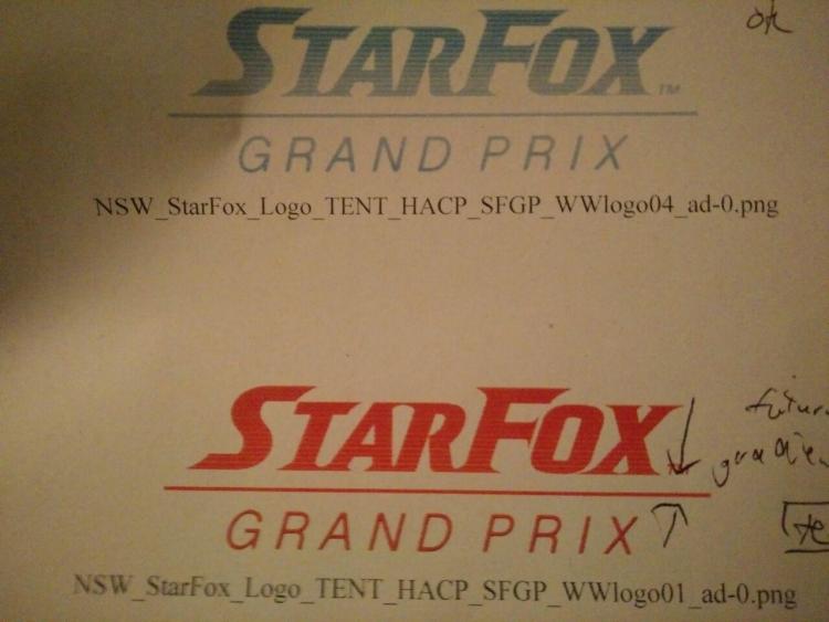 """Слухи: создатели трилогииMetroid Prime работают над гоночной игрой во вселенной Star Fox"""""""