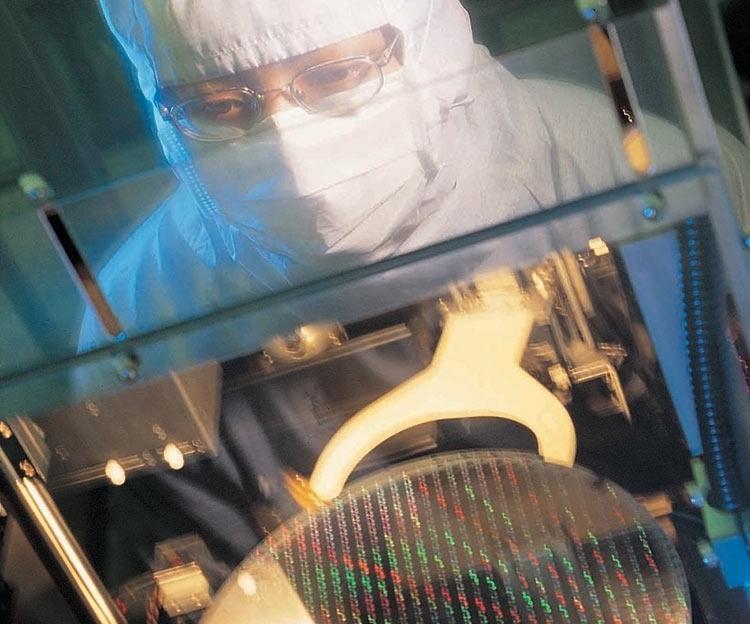 04 - GlobalFoundries изучает вопрос строительства завода для выпуска 3-нм чипов