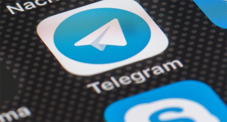 """Роскомнадзор: незамедлительная блокировка Telegram была необходима"""""""