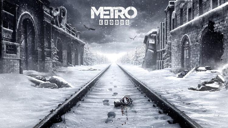 Metro Exodus невыйдет внынешнем году