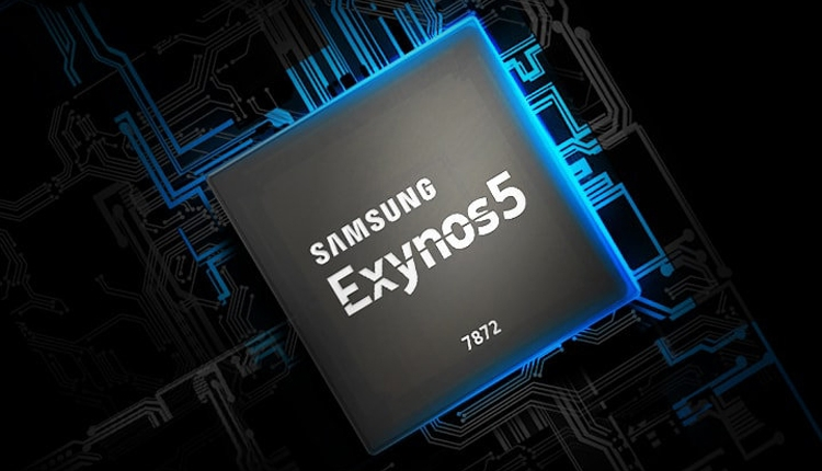 """Samsung планирует поставлять чипы Exynos сторонним производителям смартфонов"""""""