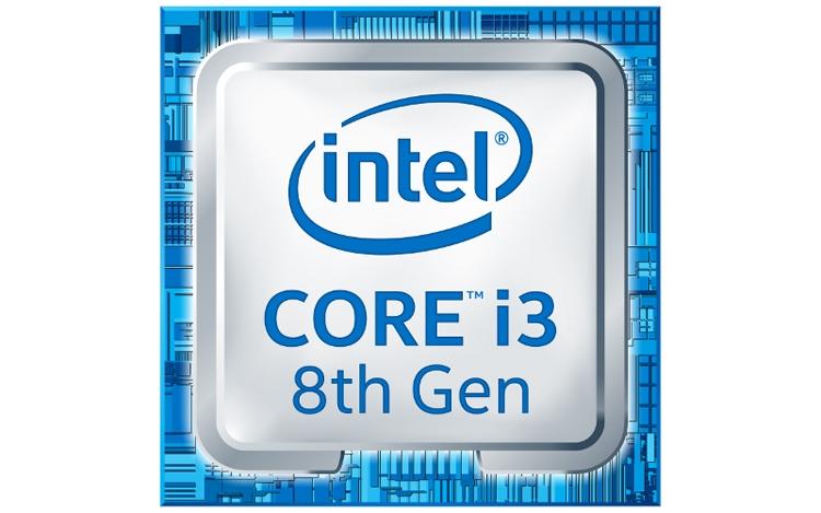 intel1 - Intel представила первый 10-нм процессор Cannon Lake