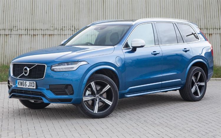 """Volvo Cars отказывается от дизельных двигателей"""""""