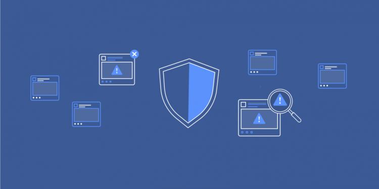 """Facebook удалила 583 млн фальшивых аккаунтов в первом квартале 2018 года"""""""