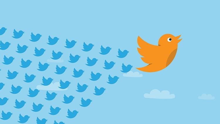 """Twitter станет эффективнее бороться со спамом и неприемлемыми сообщениями"""""""