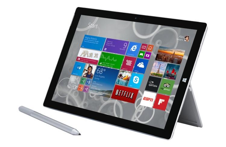 """Microsoft выпустит «недорогие» планшеты Surface"""""""