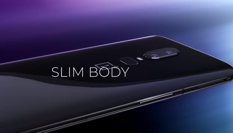 """Новый смартфон OnePlus 6: когда скорость — твой главный козырь"""""""