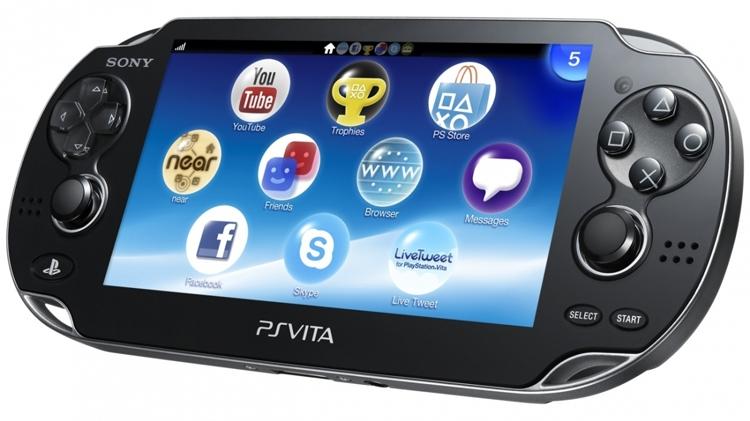 """Sony закрывает производство картриджей для PlayStation Vita"""""""