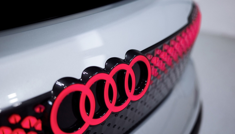 """Audi представит до 2025 года более 20 электрифицированных моделей"""""""