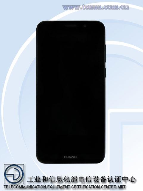 "Huawei готовит недорогой смартфон Y5 Prime (2018) с дисплеем Full Screen"""