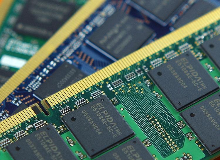 85 1 - Спрос на DRAM снизился из-за застоя на криптовалютном рынке