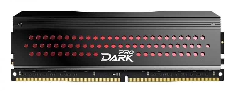 tg4 - Новые комплекты памяти Team Group DDR4 рассчитаны на платформу AMD Ryzen