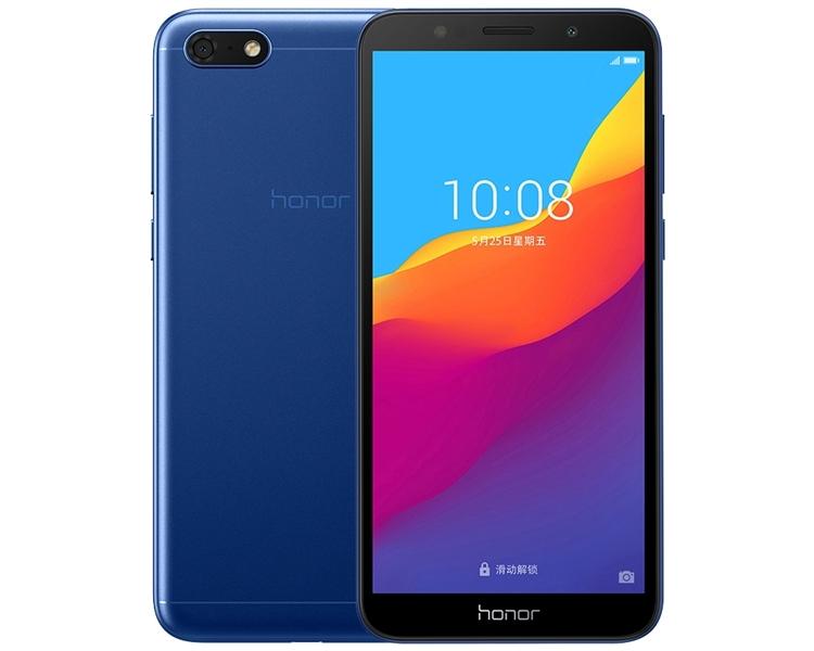 "Смартфон Huawei Honor 7 с экраном HD+ стоит около $100"""