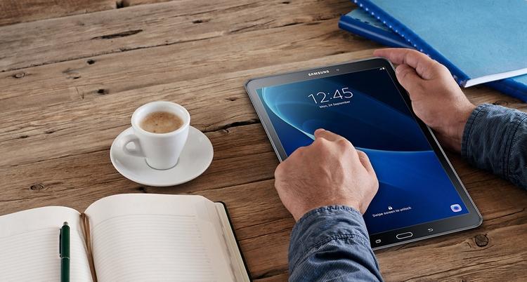 "Samsung готовит загадочный планшет Galaxy Tab Advanced 2"""