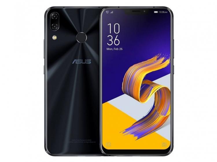 "ASUS ZenFone 5 набрал 90 баллов DxOMark"""