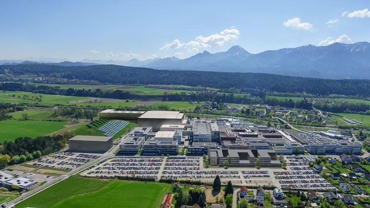 """Infineon построит в Австрии новый полупроводниковый завод"""""""