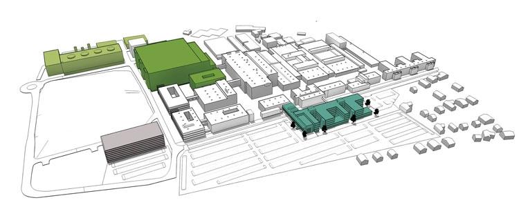 Проект нового полупроводникового завода Infineon в Австрии (Infineon)