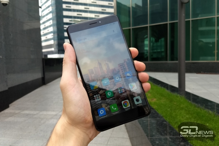 Xiaomi Mi8: объявили дату презентации «юбилейного» телефона  компании