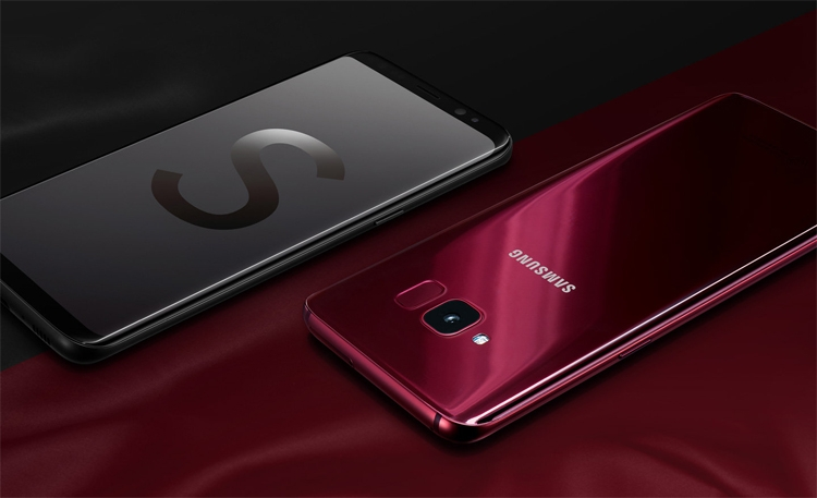 Samsung Galaxy S Light Luxury: смартфон с экраном Infinity Display и чипом Snapdragon 660""