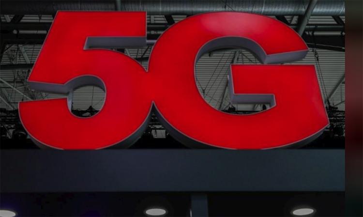 Развитие сетей 5G