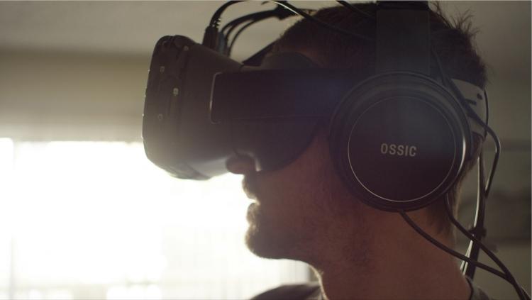 """Kickstarter-проект OSSIC X, обещавший наушники с уникальным 3D-звучанием, потерпел фиаско"""""""