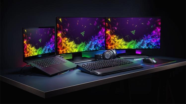 """Новый игровой ноутбук Razer Blade 15 оснащён процессором Intel Coffee Lake"""""""