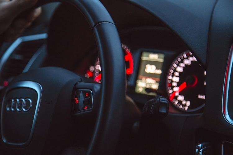 """Тысячи автомобилей Audi отозваны из-за сбоя системы «ЭРА-ГЛОНАСС»"""""""