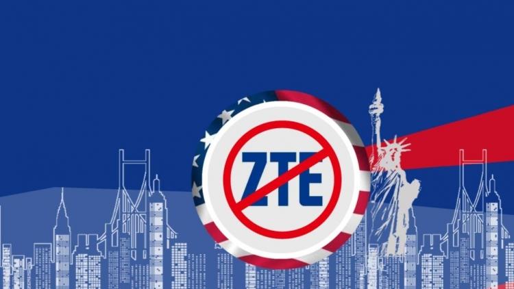 """ZTE покидает санкционный список и возобновляет сотрудничество с американскими компаниями"""""""