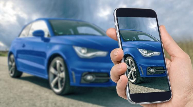 """Мобильное приложение IngoMobile компании «Ингосстрах» значительно упростит процесс оформления страхования автомобиля"""""""