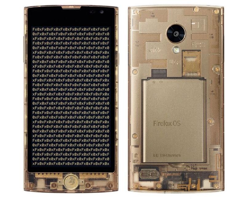 """Xiaomi Mi 8 с прозрачной задней панелью «засветился» на видео"""""""