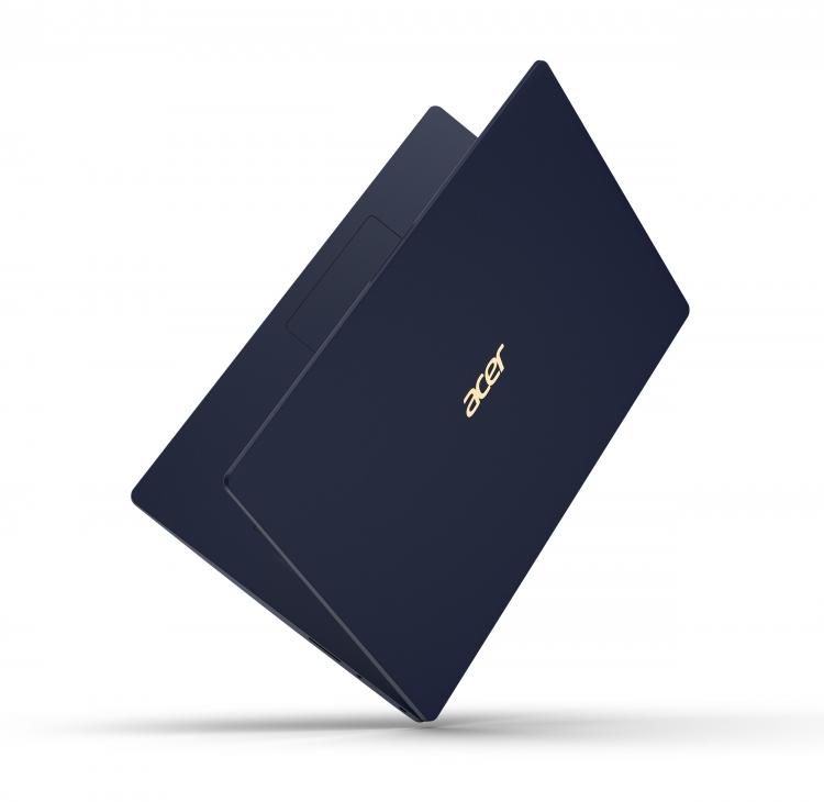 """Обновлённый ноутбукAcer  Swift 5 с 15,6-дюймовым экраном весит менее килограмма"""""""