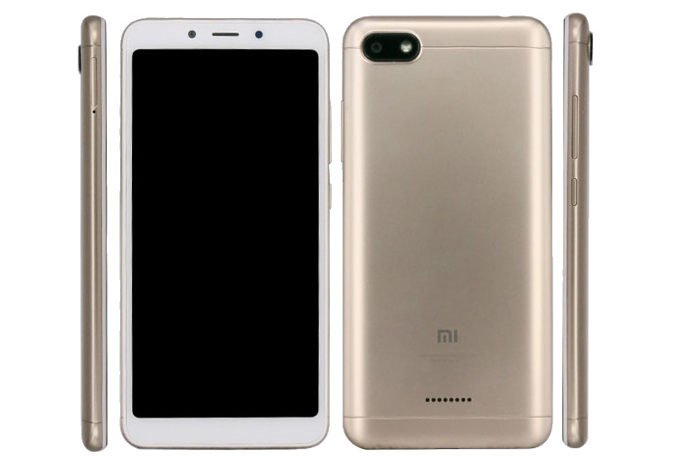 """Регулятор раскрыл характеристики новых смартфонов Xiaomi с экраном HD+"""""""