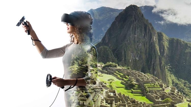 wmr2 - Через неделю Qualcomm покажет специальную SoC для VR- и AR-гарнитур
