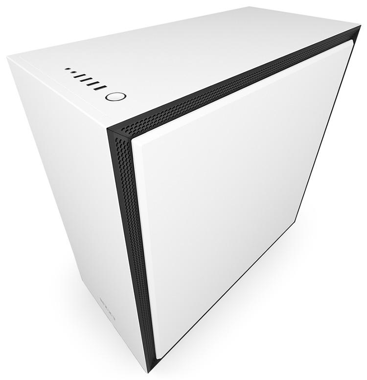H700 Matte White