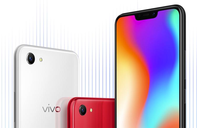 """Vivo Y83 стал первым смартфоном на платформе Helio P22"""""""