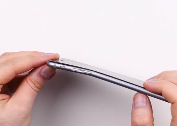 Apple специально выпустила iPhone 6, который просто ломается
