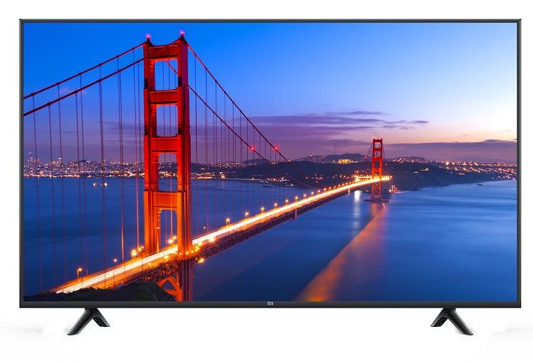 Цены на новые смарт-телевизоры Xiaomi Mi TV 4C, 4X и 4S стартуют со 0