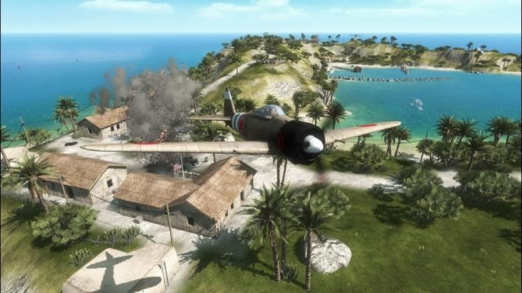 Сетевой шутер Battlefield 1943 стал доступен на Xbox One по обратной совместимости