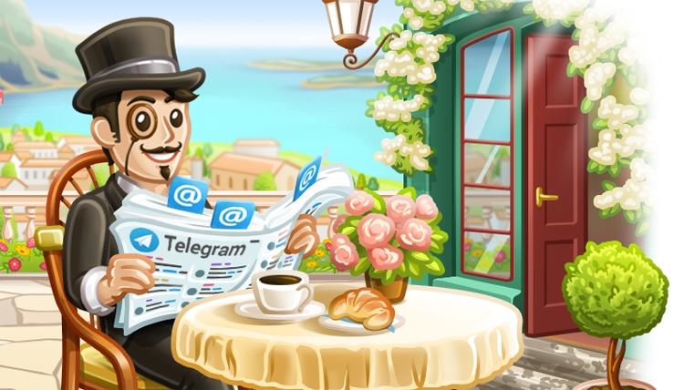 """Роскомнадзор просит Apple и Google удалить Telegram из магазинов приложений"""""""