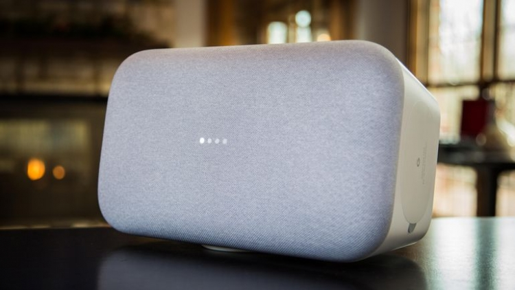 "Google перехватила у Amazon лидерство в сегменте смарт-акустики"""