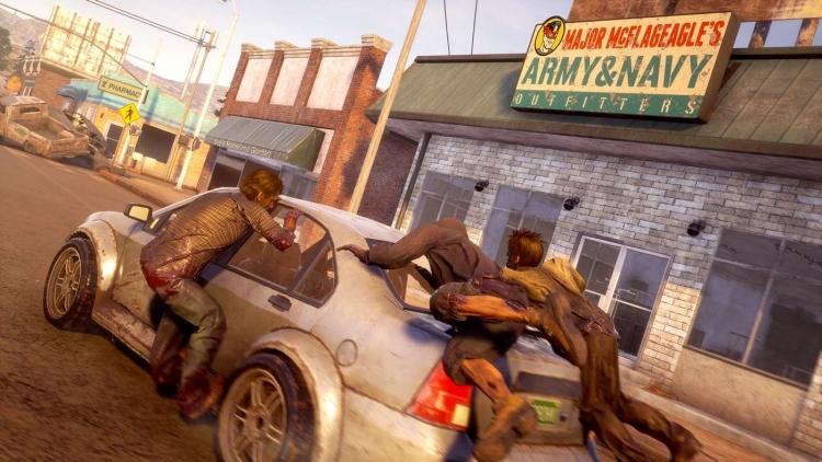 Всего за 2 дня после релиза количество игроков в State of Decay 2 превысило миллион человек