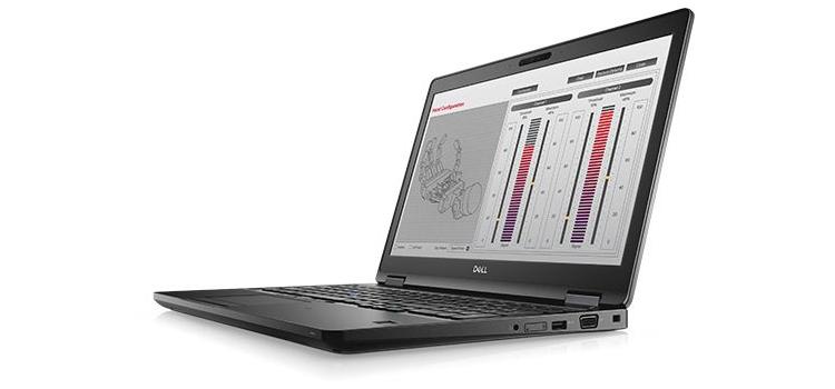 "Dell представила ноутбуки 2018 Precision Developer Edition на базе Ubuntu"""