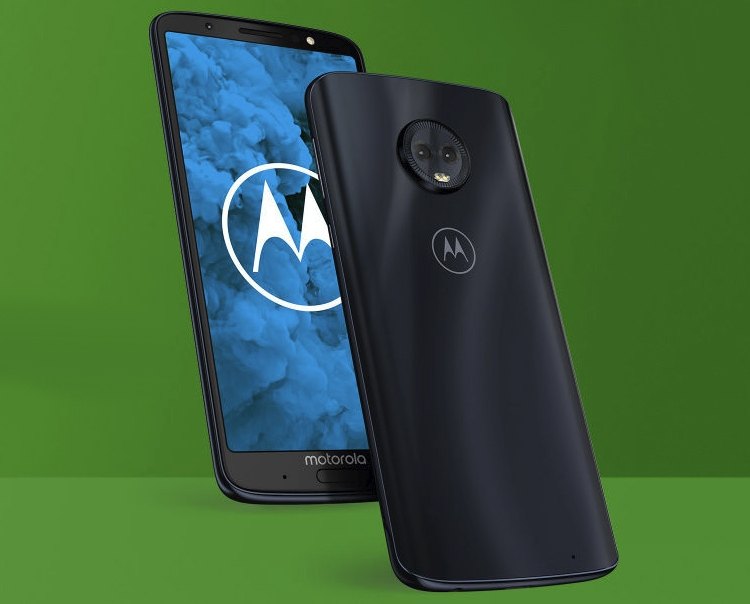 """У смартфона Moto G6 Plus может появиться более производительная версия"""""""