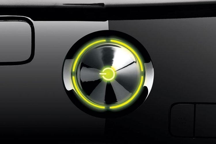 """Xbox 360 получила обновление системы —впервые за два года"""""""