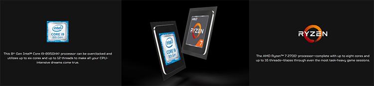 """Новый игровой ноутбук Acer получит графику Radeon RX Vega 56"""""""